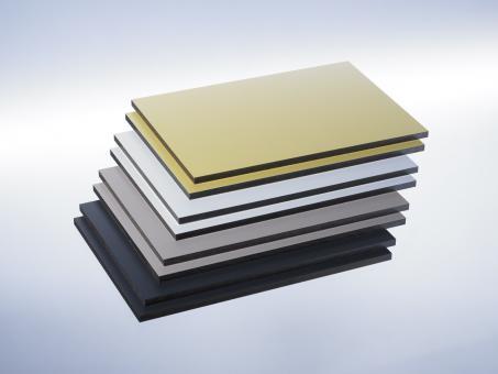 6 mm HPL-Schichtstoffplatten Kronoplan® B2